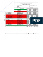 Realisasi Jadwal Instrumentasi - 2