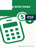 Coping With Debt