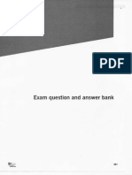 ACCA F3 BPP Question & Answer Bank