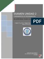 Examen Unidad2