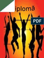 Diploma Dans