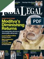 India Legal 30 November 2015