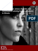 PTSD Female Prisoners Report 1110