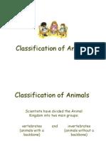 classification + bats.pps
