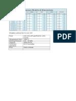 AAV Catalogue