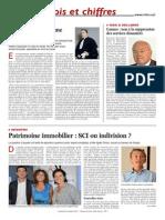 Article La Tribune Sur La Matinale Du 25.09.2015