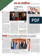 Article La Tribune 14.11.2014 _ 15ème Matinée Du 7 Novembre Sur La Loi Pinel