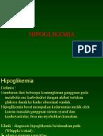 Hipoglikemia FK UISU