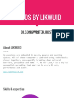 Blends by Likwuid
