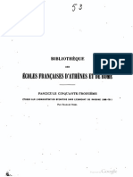 Etude sur l'administration byzantine de l'exarchat de Ravenne (568-751), par Diehl, 1888