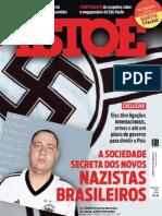 Nazistas Brasileiros (2062) 05 2009