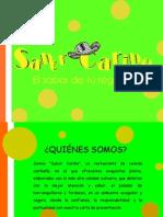 diapositivas de restaurante