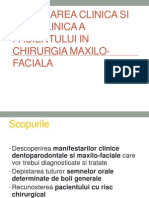 2.Examinarea Clinica Si Paraclinica a Pacientului in Chirurgia_NoRestriction