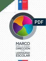 Marco Buena Direccion 2015