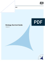 Strategy Survival Guide Aaa
