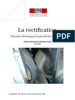 La rectification Rapport final.pdf