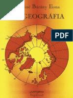 Keveiné Bárány Ilona - Biogeográfia