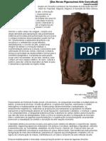 FAVARETTO, Celso - Das Novas Figurações à Arte Conceitual- (Tridimensionalidade – Itaú Cultural)