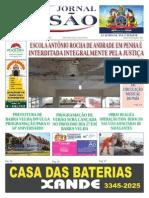 Edição 532 Jornal Visão