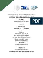 Proyecto Composta Reporte