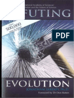 Refuting Evolution - Jonathan Sarfati