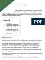 Trigonometri - Wikipedia Bahasa Indonesia, Ensiklopedia Bebas