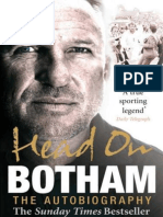 Head On Botham - The Autobiography - Ian Botham.epub