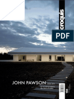 El Croquis 158 - John Pawson (2006-2011)