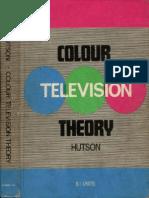 Hutson Colour Television Theory