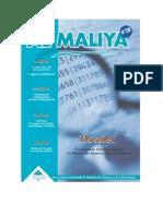 Revue Almaliya N°28