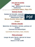 menu nov 2015
