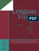 Texto 2 - Revista Lenguas Vivas - Año 14, Diciembre 2014