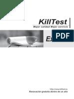 SCJP 310-065 Killtest.es