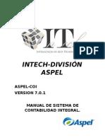 Manual Aplicación COI 7.0