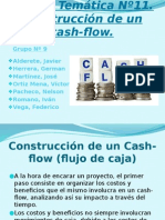 Construccion de Un Cash Flow