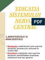 MEDICATIA SNC