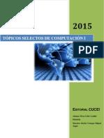 Libro Topicos Redes 1