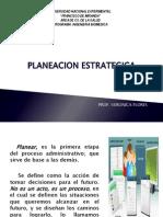Fundamentos de Planeacion Estrategica