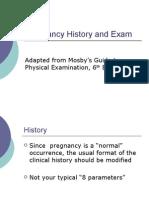 PG History   Exam (C SU07).ppt
