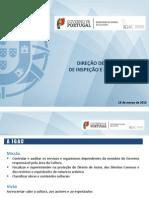 Apresentação Estratégia DSIF_16 Marco