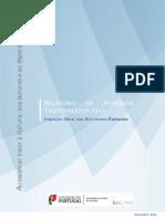 Relatório Atividade Tauromáquica 2014(i008059)