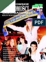 Gorzowskie Wiadomosci Samorzadowe 2007/11