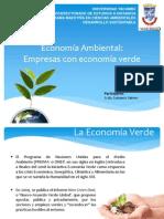 Economía Ambiental- L. Jaimes