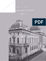 National Bank of Romania - Financial Stability Report