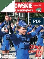 Gorzowskie Wiadomosci Samorzadowe 2009/06