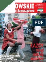 Gorzowskie Wiadomosci Samorzadowe 2009/07/08