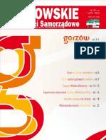 Gorzowskie Wiadomosci Samorzadowe 2010/02