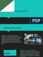 Dispositivos-móviles