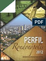 Geografia de Rondonópolis