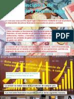 Principios de Mercados Financieros